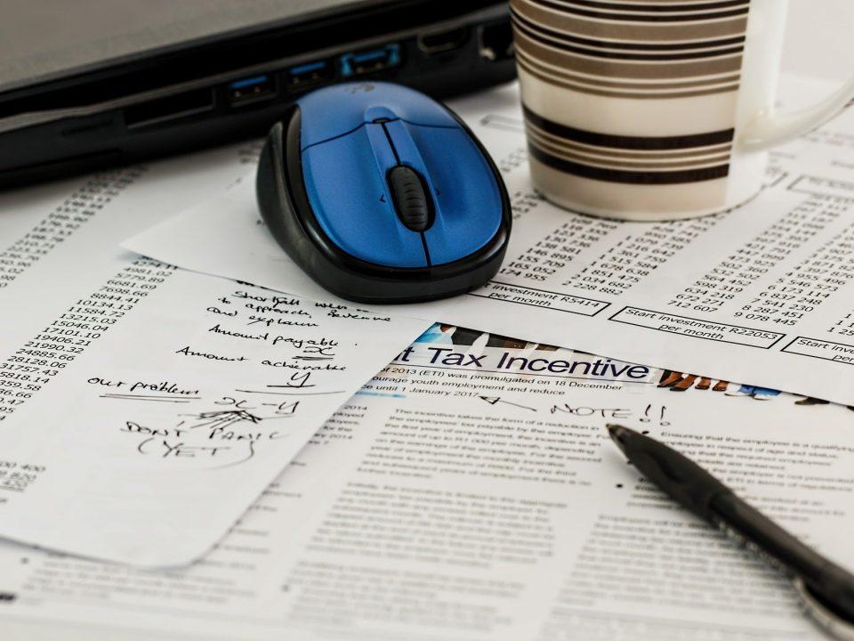 Sanciones por errores en la declaración de la renta